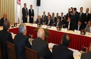 AK Parti'den seçim barajı sürprizi