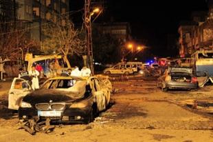 Gaziantep bombacıları kamu görevlisi!