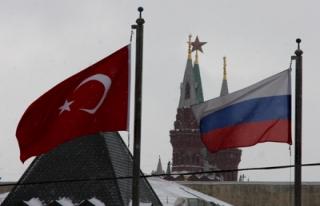 Türkiye ve Rusya Suriye'yi görüştü