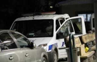 Mardin'de polise saldırı: 1 ölü