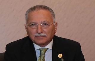 İhsanoğlu'ndan 'tarihi uzlaşı' için çağrı