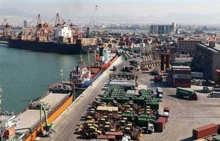 Ekimde ihracat azaldı, ithalat arttı