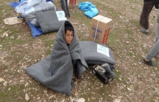 Dünya'ya Suriye eleştirisi