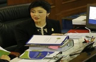 Tayland Başbakanı: Erken seçim yok