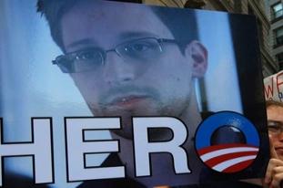 Snowden AB'ye bilgi verecek