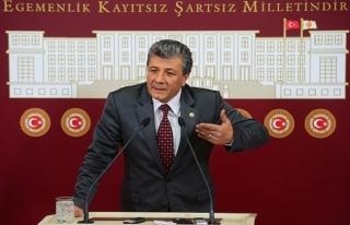 Mustafa Balbay CHP'de değişiklik istedi