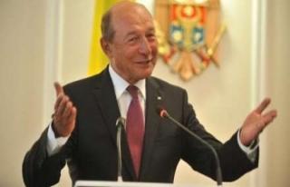 Romanya devlet başkanının Moldova hayalleri