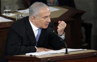 Netanyahu'ya göre AB  önyargılıymış