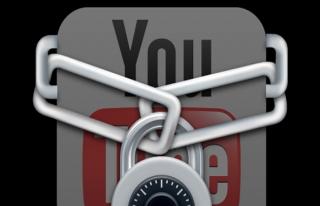 Youtube'da son durum: Açılmadı