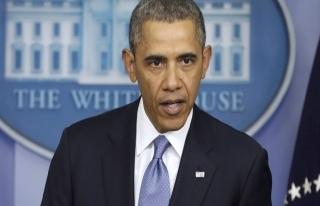 Obama'dan Ukrayna konusunda telefon diplomasisi