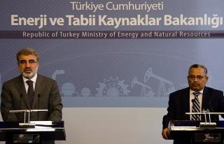 Türkiye, Yemen'de doğalgaz aramaya talip