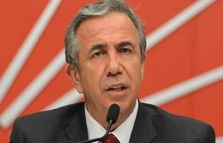 Mansur Yavaş Ankara seçimlerini AİHM'ye taşıdı