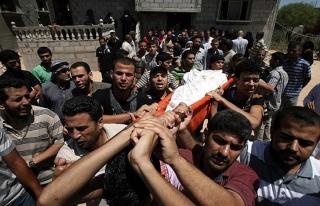 Gazze'de ateşkes muamması