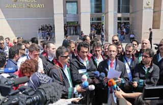 Gözaltında sorgu krizi: 11 polis tutuklandı, 38'i...