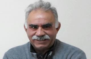 Öcalan'dan avukatlarına mektup