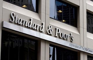 S&P, Türkiye'nin kredi notu ve görünümünü korudu