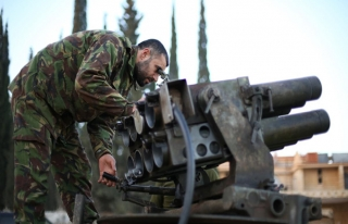 Suriyeli muhalifler Moskova'daki toplantıya katılmıyor