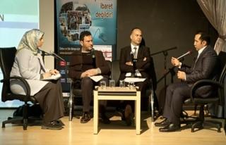 İsrail'in Kudüs politikası Yuvarlak Masa'da konuşuldu