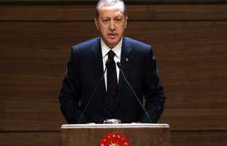 Erdoğan'dan Yüce Divan kararına ilk yorum