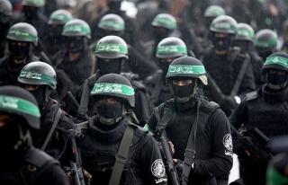 İsrail'in esir takası teklif ettiği iddiası
