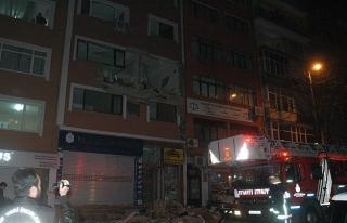 İstanbul'da bombalı saldırı: 1 ölü, 3 yaralı