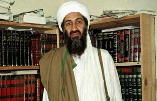 Bin Ladin'in belgeleri kamu ile paylaşıldı