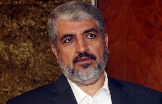 Hamas: İsrail ile ateşkesi sağlamlaştırma girişimimiz...
