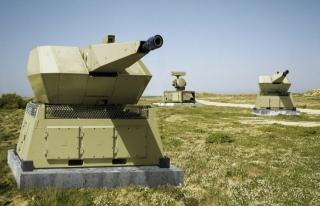 Almanya lazer silahına milyonları harcadı