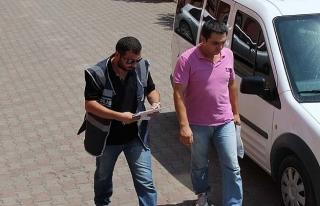 Karabük'teki 'Paralel Yapı' operasyonunda 1 tutuklama