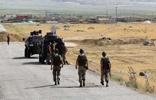 TSK: Diyarbakır'daki saldırıda bir asker şehid