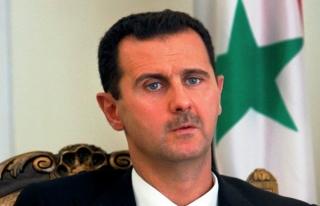 Esad, İran'ın teklifini geri çevirdi