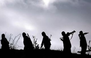 Afrin merkezinde PYD/PKK'nın mayın tuzağı; 6 ölü