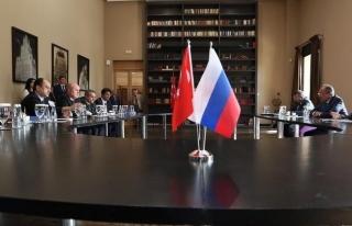 Rusya yeni yaptırım paketi hazırlıyor