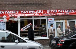 Almanya'da camiye saldırıyı PKK üstlendi