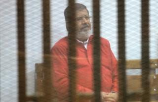 Mursi'nin sağlığından endişe ediliyor