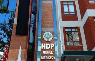 HDP Genel Merkezine saldıranın cezası ertelendi