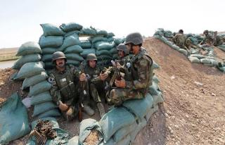 Ürdün-Suriye sınırında gerginlik