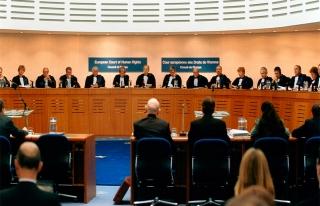 FETÖ'den tutuklu hakimin talebine AİHM'den ret