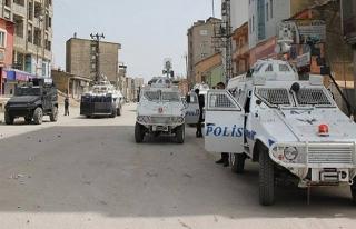 Yüksekova'da çatışma, bir polis hayatını kaybetti