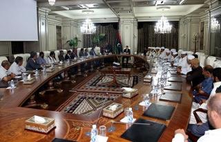 Libya'dan Rus diplomatik misyonuna çağrı