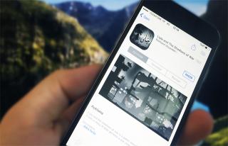 İsrail zulmünü konu alan oyuna Apple'dan onay