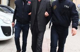 Zonguldak'ta sekiz kişiye paralel gözaltısı