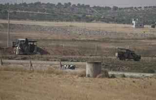 İki PKK'lı bombacı sınırda yakalandı