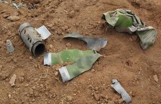 Gazze'den İsrail'e saldırı iddiası