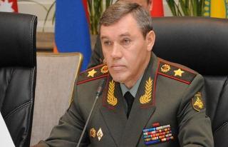 Rusya'ya göre Suriye, DEAŞ'tan tamamıyla temizlendi