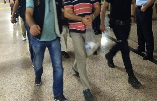 Düzce merkezli FETÖ soruşturmasında 6 tutuklama