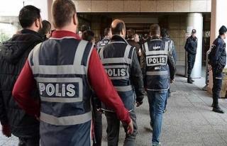 PKK'lıları yurtdışına kaçıranlara operasyon