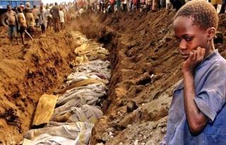 Fransa'da Ruanda soykırımına ilişkin arşivlere...