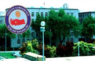 44 mülki idare amiri görevden uzaklaştırıldı