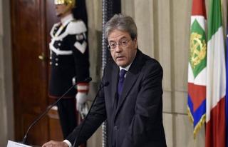 İtalya'dan muhtemel Suriye müdahalesi için 'barışçıl'...